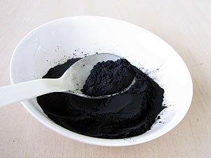 粉末備長炭(パウダー) B004NOBH88