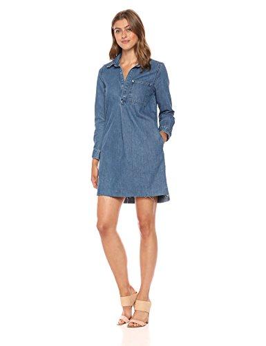 Brand Damen Lucky 7W14136 Alvarado Kleid SYfXwz7qnx