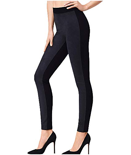 Wolford Augusta Velour Leggings, 36, Black (Footless Wolford Leggings)