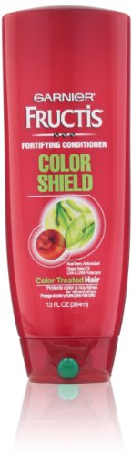 Garnier Fructis Color Shield Conditioner, 13 Fluid Ounce