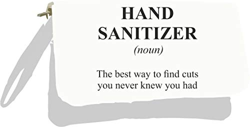 Alternative Clutch sanitizer Silver in Hand Dictionary The Bag Gold Metallic Not Definition Funny dtcwC8