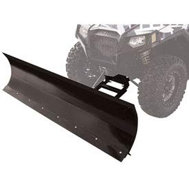 Snow Plow Kit Winch Equipped UTV 66 Blade for Polaris RANGER RZR 800 2007-2013