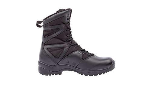 Blackhawk  Mens Ultralight Boot  Black  15 Wide