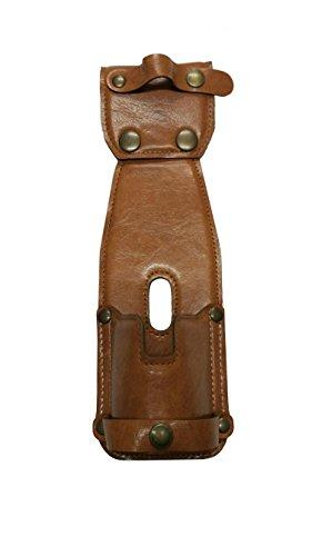 RYUGI(リューギ) レザーロッドホルダーII ARH076-BR ブラウンの商品画像