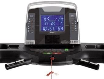 BH Fitness G4 Cinta de Correr - 100% Montada: Amazon.es: Deportes ...