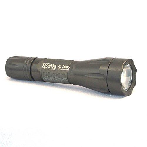 Elzetta Bones 650 Lumen Flashlight