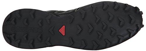 black S Uomo Escursionismo Cs shadow Multicolore Da 4 hawaiian Salomon Speedcross Scarpe WZzyaPSH