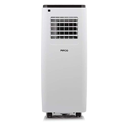 Pifco P40014 Portable 3-In-1 Air Cooler, Fan and Humidifier with 7 Hour...