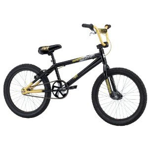 Mongoose 7 Speed Steel Frame Front Suspension Off Road Mountain Bikes for Girls, 20 inch