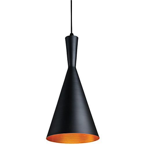 Cone Pendant Light Fixture