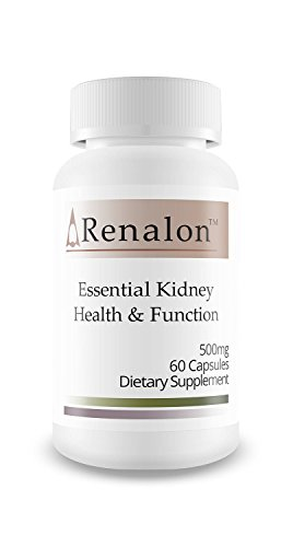 #1 Kidney Stone Relief- Renalon. All natural Renalon to support overall healthy kidney functioning. With all natural active ingredients that help to keep your kidneys from producing stones as well as helps the kidneys further recover after the passing of kidney stones. 60 caps for a full 30 day supply with a 100% Money Back Guarantee!