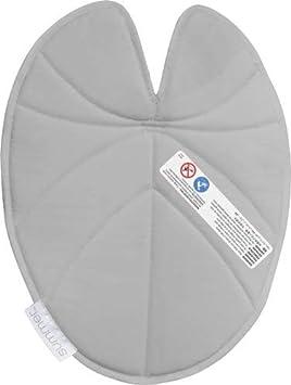 Summer Infant - Cojín de baño para bebé, 180 g, color gris