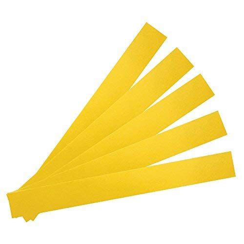 FastCap Zero Clearance Tape, 5 Strips, 2