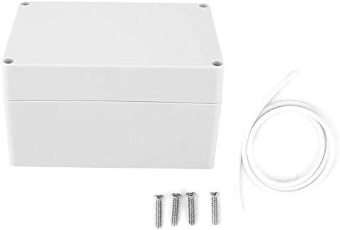 Caja de Conexiones, Plástico ABS Impermeable Ip65 Caja de Proyecto ...