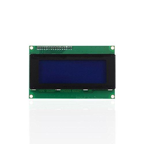 KEYESTUDIO 2004 Lcd Display Module 20 x 4 Lcd Display for Arduino Uno Mega Raspberry Pi Avr Stm32