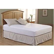 Twin XL Size 12 Inch Thick, Comfort Select 5.5 Visco Elastic Memory Foam Mattress Bed