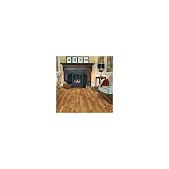 Wonderful Golden Amber Oak Premium Laminate Flooring   Traditional Living By Traditional  Living