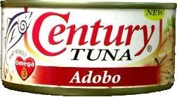 Century Tuna (Century Tuna Adobo Pack of 6)