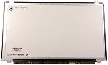 "Schermo Display 15.6"" LED per LENOVO FRU PN 5D10P54289 1366x768 30pin 350mm -VISIODIRECT-"