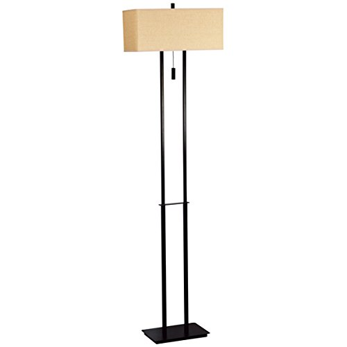 Sturbridge 2-light Floor Lamp by Design Craft