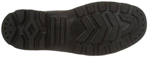PalladiumSpor Cuf Wpn U - Botas con cordones Unisex adulto Noir (315 Black)