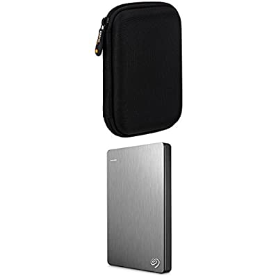 Seagate Backup Plus Portable Drives