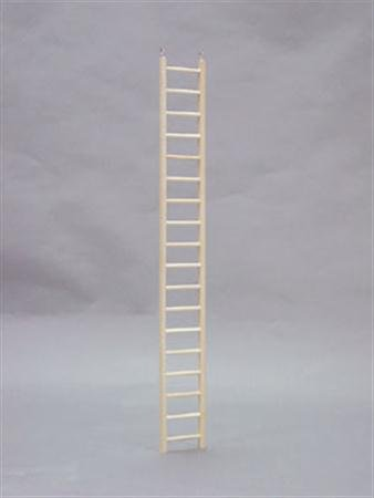 North American Pet BBO22794 Bob Parrot Ladder, 36-Inch by North American Pet