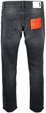 Luxury Fashion | Department Five Heren U20D12D2004999 Grijs Katoen Jeans | Lente-zomer 20
