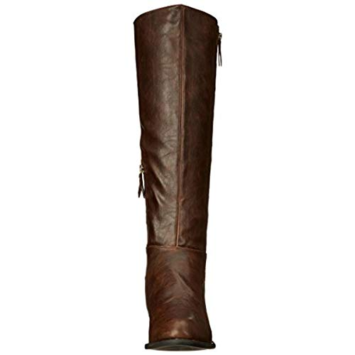 Penny Loves Kenny Women's Dayton Boot, Brown, 7 M US by Penny Loves Kenny (Image #3)