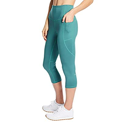 C9 Champion Women's High Waist Capri Legging at Women's Clothing store