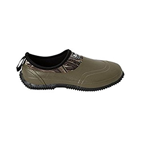 678454b2d7aa Men s Banded Tactical Water Shoes 100% Waterproof Lodge Shoe Size 8 low-cost