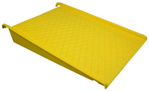 Homak Spill Containment Poly Pallet Ramp, YW00346323 by Homak Manufacturing Co Inc