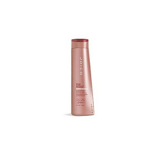Joico Silk Result Smoothing Shampoo For Thick Coarse Hair 33oz