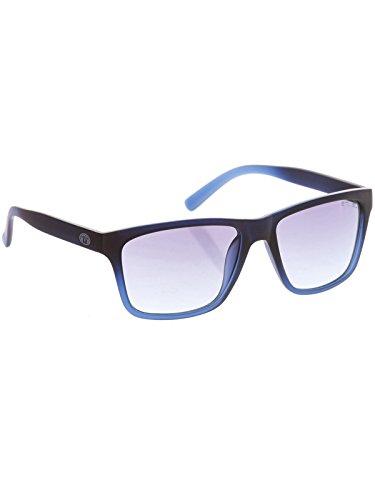 Inflame De Azul Sol Azul Matte Gafas Azul Dark Animal Default tqZw6x56