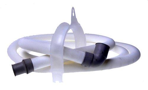 Electrolux Entleerungsschlauch, 2.5 gerade AEG-Electrolux 37-UN-68