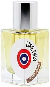 Etat Libre d'Orange Like This Tilda Swinton Eau de Parfum Spray, 1 fl. oz.
