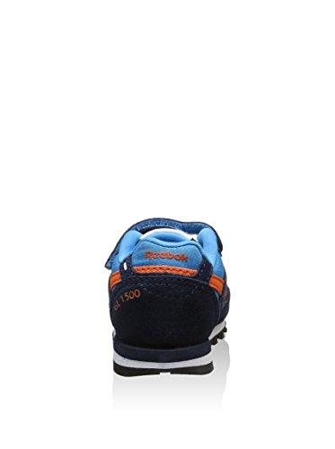 REEBOK Zapatillas Gl1500Td Azul / Azul Celeste EU 21.5