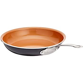 Amazon Com Gotham Steel 9 5 Quot Fry Pan With Ultra Nonstick