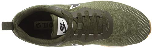 NIKE Multicolore Cargo Runner Homme 001 Khaki 2 Olive Sneakers MD Black Eng Neutral Mesh Basses rWC81qr4xw