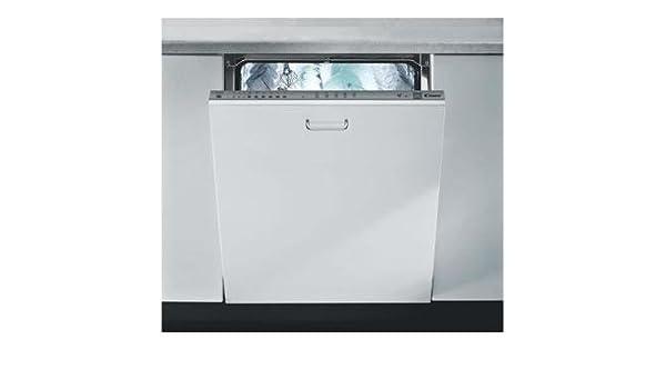 Candy CDI 3530-S lavavajilla Totalmente integrado 15 cubiertos A ...