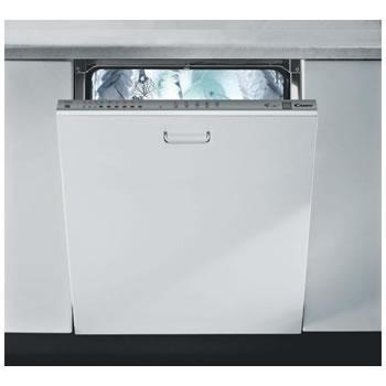 Candy CDI 3530-S lavavajilla Totalmente integrado 15 ...