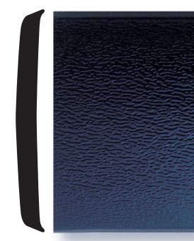 Molding Side Black Body - Trim-Gard 2