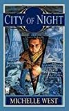 img - for City of Night: A Novel of the House War book / textbook / text book