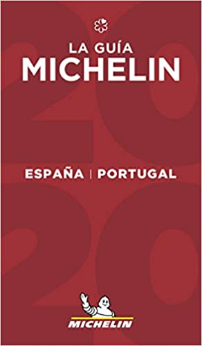 La Guía MICHELIN España & Portugal 2020 La guida Michelin: Amazon ...