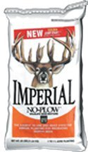 Whitetail Institute No Plow (Imperial No Plow 25# Seed)
