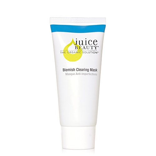 Blemish Clearing Mask, Juice Beauty