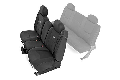 seat cover for chevy truck - 3