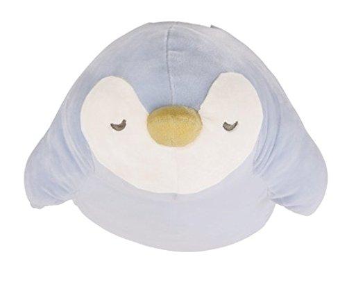LivHeart Premium Nemu Nemu Super Soft Body Pillow Hug Pillow Penguin (L)