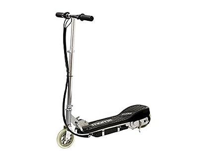 Moma Bikes Patinete Electrico Plegable Infantil Scooter 120W, Ruedas 6