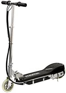 "Moma Bikes Patinete Electrico Plegable Infantil Scooter 120W, Ruedas 6"" 12km/h"